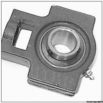 SNR UCPA206 bearing units