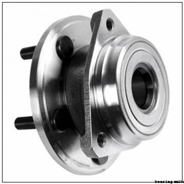 SNR UKT205H+WB bearing units