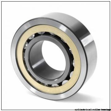 80 mm x 125 mm x 34 mm  NSK NN 3016 K cylindrical roller bearings