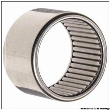 17 mm x 35 mm x 16 mm  NBS NAO 17x35x16 needle roller bearings