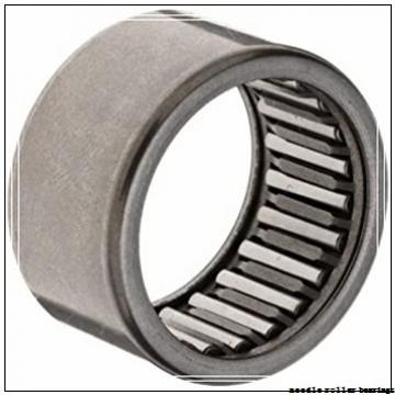 30 mm x 50 mm x 3,2 mm  INA AXW30 needle roller bearings