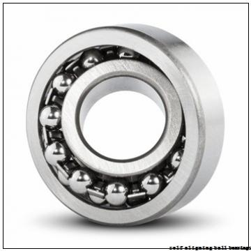 130 mm x 230 mm x 46 mm  SKF 1226 KM self aligning ball bearings