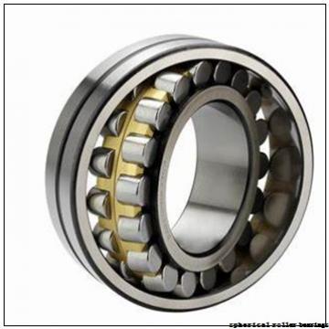420 mm x 700 mm x 224 mm  NSK 23184CAE4 spherical roller bearings