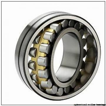 100 mm x 165 mm x 52 mm  FBJ 23120K spherical roller bearings