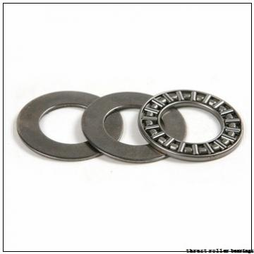 190 mm x 380 mm x 38,5 mm  NBS 89438-M thrust roller bearings