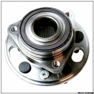 Toyana CX073 wheel bearings