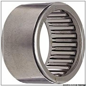 70 mm x 100 mm x 20 mm  Timken NA1070 needle roller bearings