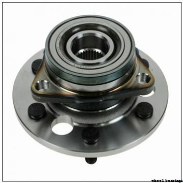 Toyana CRF-32208 A wheel bearings