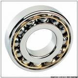 45 mm x 75 mm x 32 mm  NACHI 45BG07S5A1G-2DLCS angular contact ball bearings