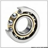 107,95 mm x 127 mm x 9,525 mm  KOYO KCA042 angular contact ball bearings