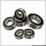 4 mm x 16 mm x 5 mm  ZEN S634-2RS deep groove ball bearings