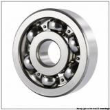 30 mm x 62 mm x 38,1 mm  SKF YAR206-2RF deep groove ball bearings