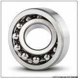 20 mm x 52 mm x 15 mm  FAG 1304-TVH self aligning ball bearings
