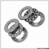 ISO 52208 thrust ball bearings