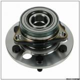Toyana CX205 wheel bearings