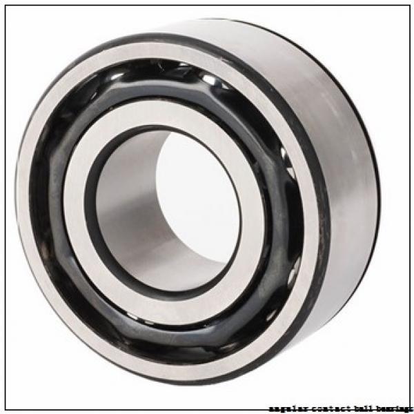 35 mm x 52 mm x 22 mm  SNR ACB35x52x22 angular contact ball bearings #3 image