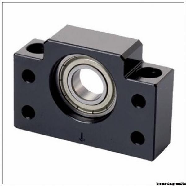 NACHI UKTX10+H2310 bearing units #1 image