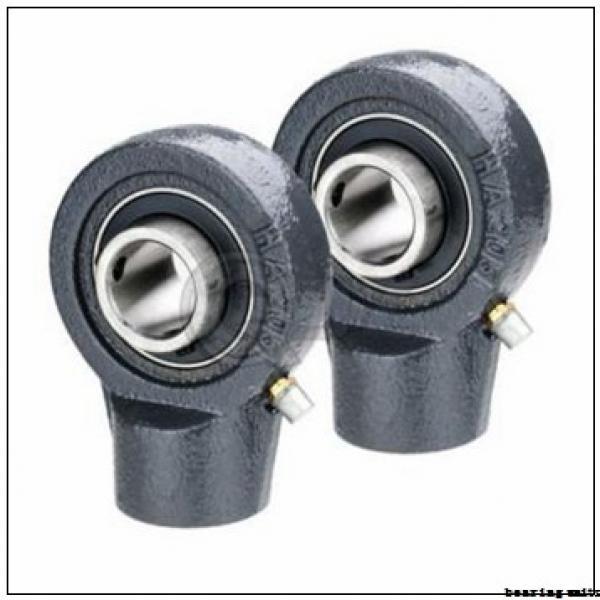 30 mm x 12 mm x 25 mm  NKE PTUEY30 bearing units #2 image