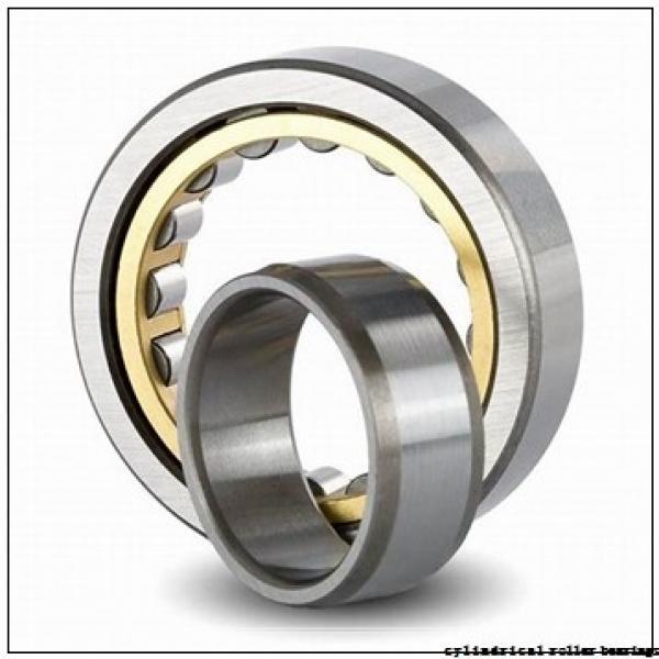 85 mm x 150 mm x 28 mm  NACHI NJ 217 cylindrical roller bearings #3 image