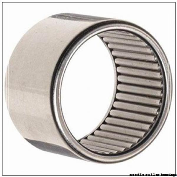 10 mm x 20 mm x 15,2 mm  NSK LM1515 needle roller bearings #1 image