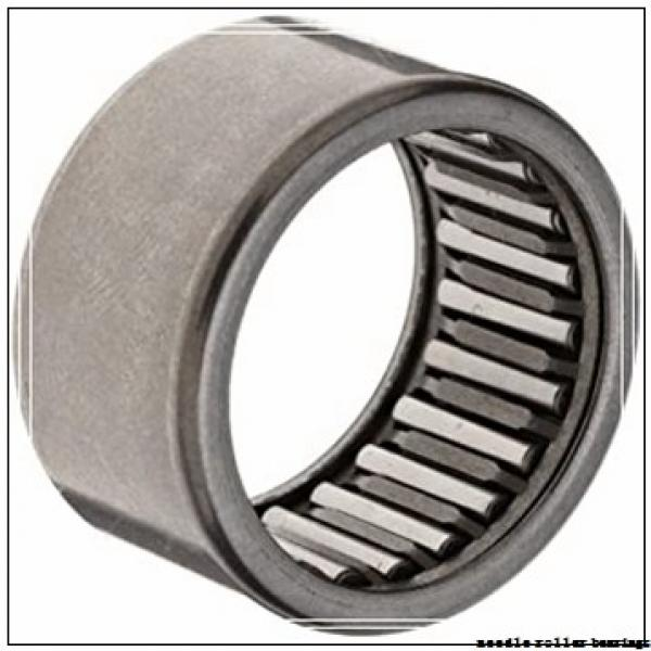 10 mm x 20 mm x 15,2 mm  NSK LM1515 needle roller bearings #2 image