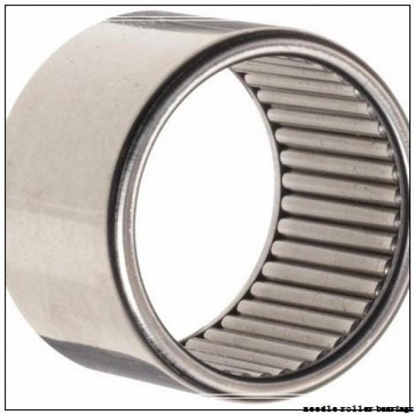ISO K20x26x17 needle roller bearings #3 image