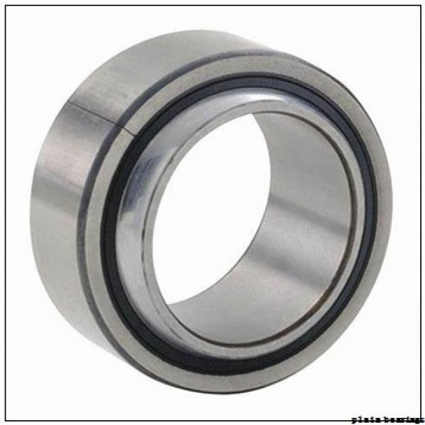 30 mm x 55 mm x 32 mm  ISB GEG 30 ES plain bearings #2 image