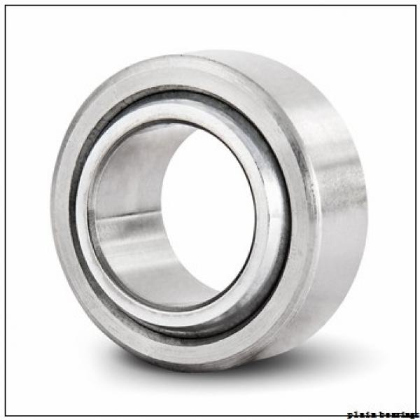 30 mm x 55 mm x 32 mm  ISB GEG 30 ES plain bearings #1 image