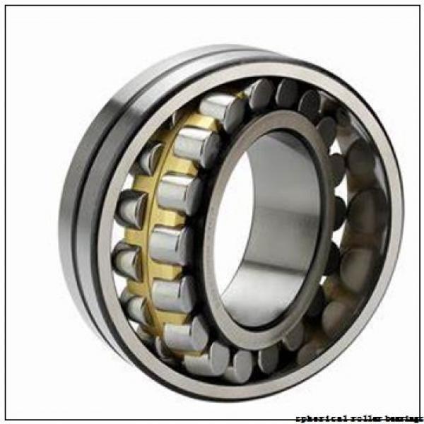 850 mm x 1220 mm x 365 mm  NSK 240/850CAK30E4 spherical roller bearings #2 image