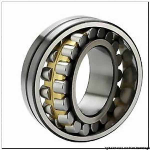 380 mm x 620 mm x 194 mm  NKE 23176-K-MB-W33+AH3176 spherical roller bearings #1 image