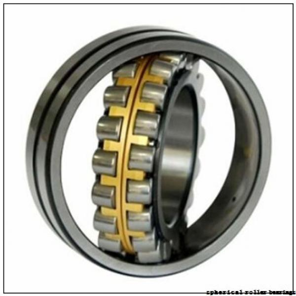 85 mm x 180 mm x 60 mm  NSK 22317EVBC4 spherical roller bearings #2 image
