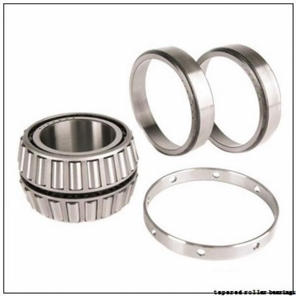 PFI 496/493 tapered roller bearings #3 image