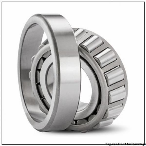 120 mm x 190 mm x 50 mm  Gamet 184120/184190C tapered roller bearings #1 image