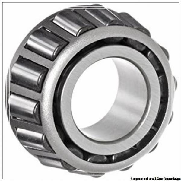 22 mm x 47 mm x 17,5 mm  NKE T2CC022 tapered roller bearings #2 image