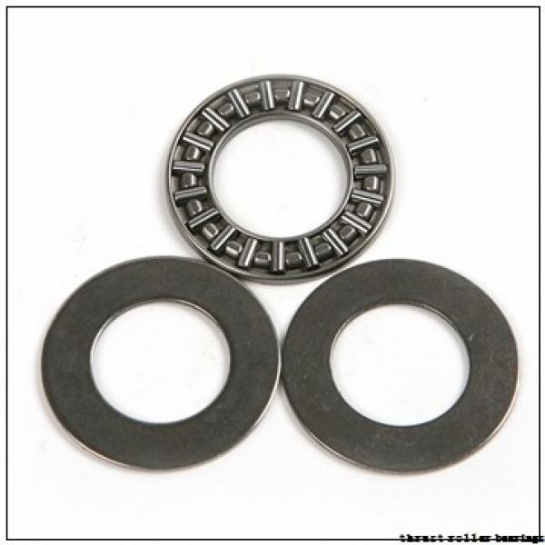 250 mm x 355 mm x 40 mm  ISB RB 25040 thrust roller bearings #3 image