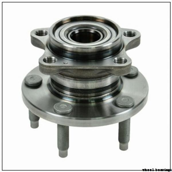 Ruville 6821 wheel bearings #2 image