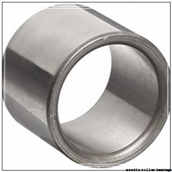 ISO K17x21x13 needle roller bearings #1 image