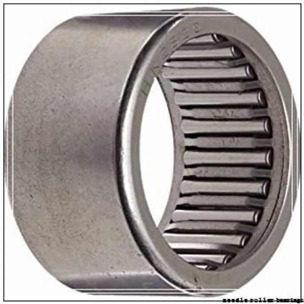 ISO K17x21x13 needle roller bearings #2 image