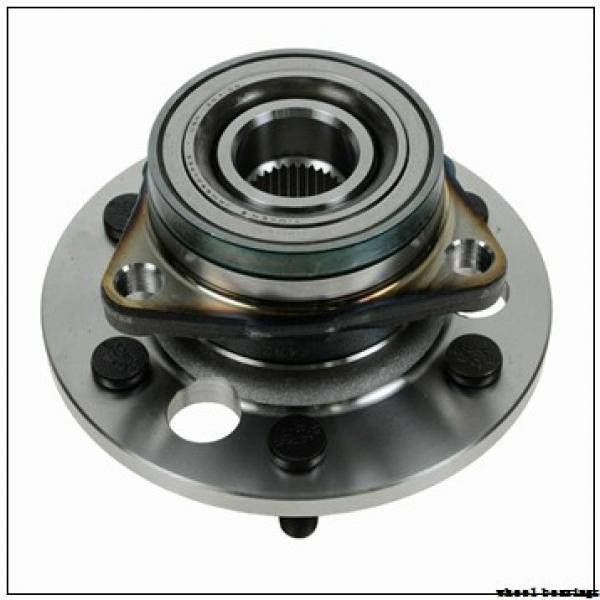 Toyana CX012 wheel bearings #2 image